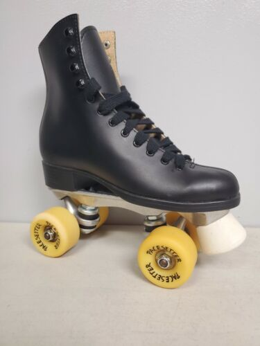 Brand New Pacesetter Kids Roller Skates Boys size 4 (Indoor/Outdoor)