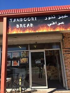Tandoori and Mankoosh bakery for sale Rooty Hill Blacktown Area Preview