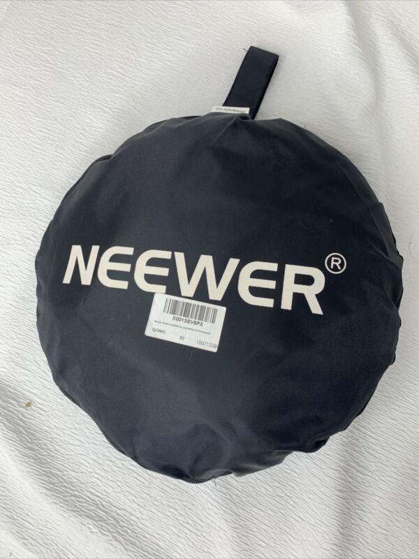 Neewer 24 inch Photo Studio Light Tent Diffuser Soft Box NEW - Open Box