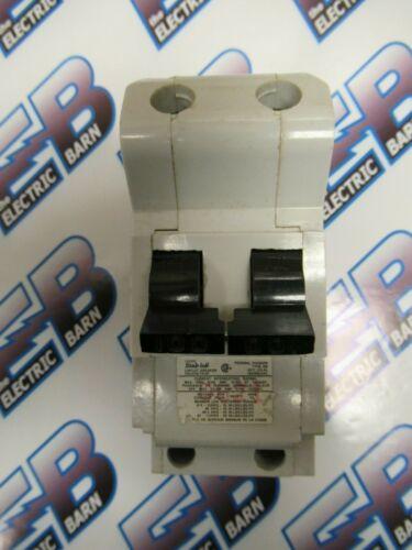Federal Pioneer NB2100, 100 Amp, 240 Volt, 2P,  Circuit Breaker - WARRANTY