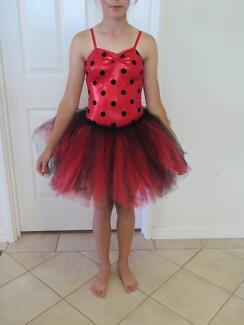 BRAND NEW Creations by Cicci Dance/Leotard Costume, Child Large Kinross Joondalup Area Preview
