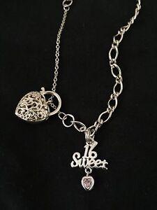 Sweet 16 Charm Bracelet Plumpton Blacktown Area Preview
