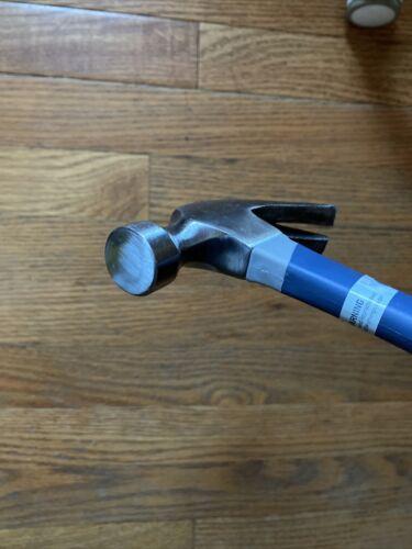Blue Ridge Tools 10oz Claw Hammer - $9.99
