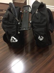 Panniers for a adult bike