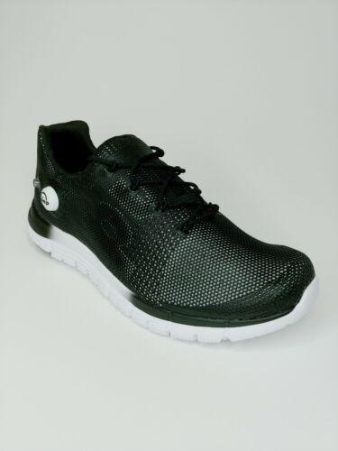 Reebok Zpump fusion PU men's running shoe sz 10.5 black