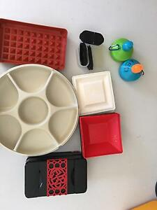Tupperware/ lunch box/ drink bottles Coolum Beach Noosa Area Preview