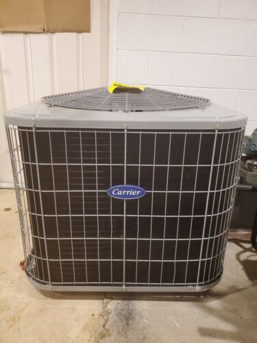 Carrier 5 Ton 13 Seer Central Air Conditioner- 24ABB360W0034010