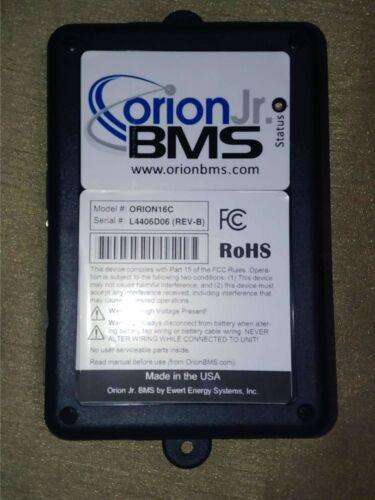 Orion jr BMS ORION16C LiIon Battery BMS ORIGINAL