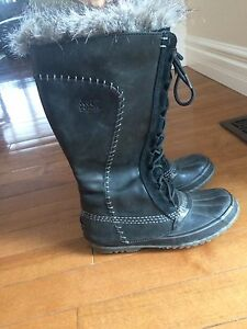 Sorel Cate the Great Winter boots