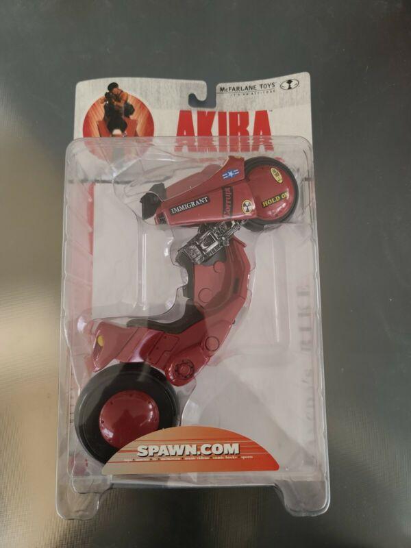 AKIRA McFarlane Toys Kaneda