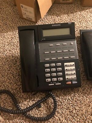 Samsung Idcs 18d Digital Business Landline Telephone