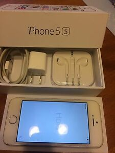 Apple I Phone 5S 16gb Telus/Koodo