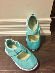 Size 9 Toddler Girl Shoes