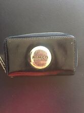 Mimco zip tech purse gold Wellard Kwinana Area Preview