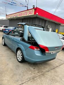 Ford Focus LT Cabriolet 2007 ~~ RWC + 6 MONTH REGO~~85,000 KM ONLY & BLUETOOTH & 4 cylinder 2.0 lt Dandenong Greater Dandenong Preview