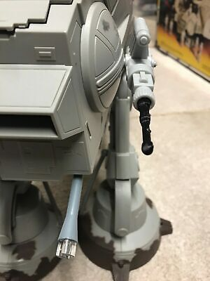 Star Wars - AT AT - 3D Replacement Part - Front Cannon