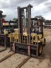 Forklift 4 ton Hyster Carindale Brisbane South East Preview