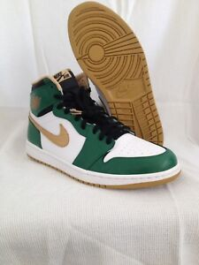 "VNDS Air Jordan Retro 1 ""Clover"""