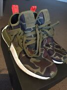 Adidas NMD XR1 Duck Camo Melbourne CBD Melbourne City Preview