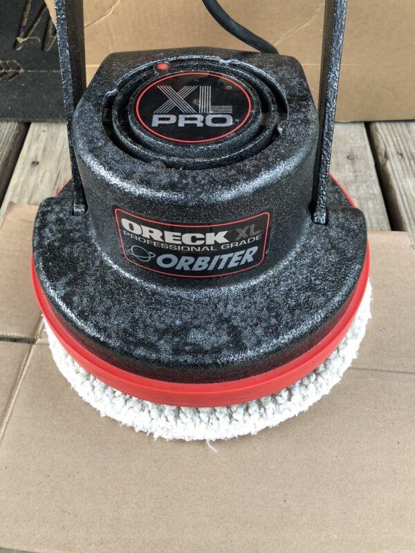 Oreck XL Pro ORB550MC Orbiter Commercial Professional Grade Floor Machine