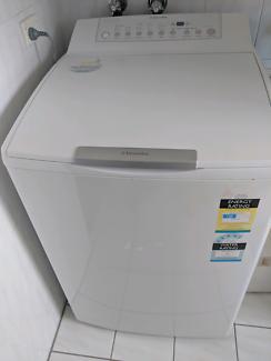Electrolux 8kg washing machine