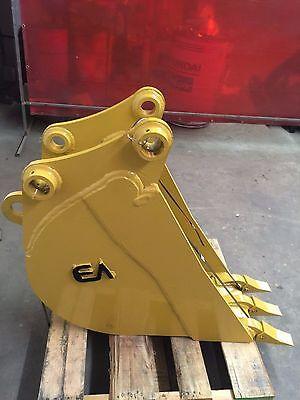 12 Bucket For Caterpillarjohn Deerekubotaoperating Weight 10 -14000machine