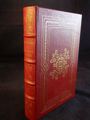 THE EASTON PRESS  KESSERLING: A SOLDIER