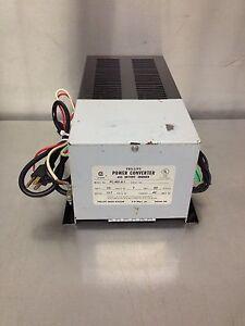 Convertisseur 12 volts plusieurs modèle