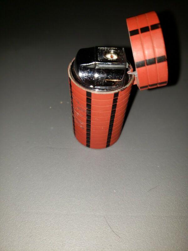 POKER CHIPS REFILLABLE BUTANE LIGHTER