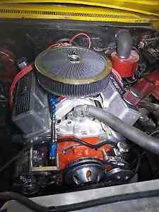 1965 Chevrolet Bel Air Sedan Harrogate Mount Barker Area Preview