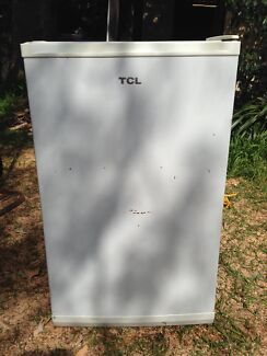TCL 115LitreBarFridge  Inglewood Stirling Area Preview