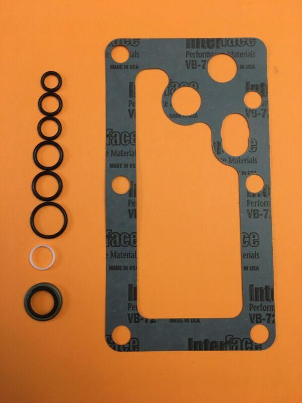 EATON Hydraulics Heavy Duty Standard Manual Control Seal Kit 990287-000