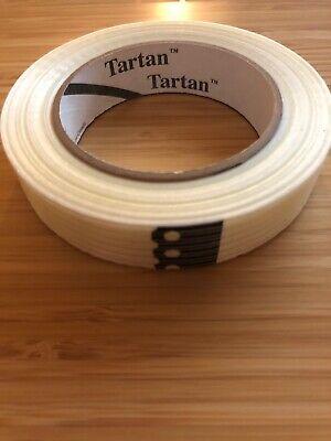 Filament Nylon Tape 1inch New