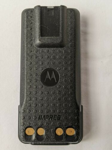 OEM Motorola Impres Battery Li Ion PMNN4409AR