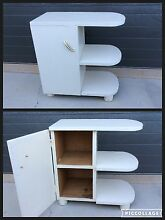 Retro bedside cabinet. Redlynch Cairns City Preview