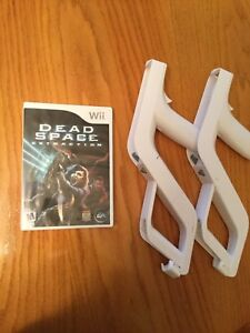 DeadSpace Extraction Wii Edition'