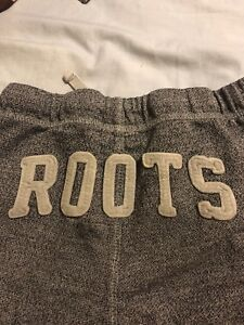 roots pants and sweater!!