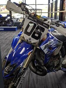 2010 YZ250 Bowral Bowral Area Preview