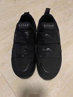 Hogan Rebel Women Sneaker
