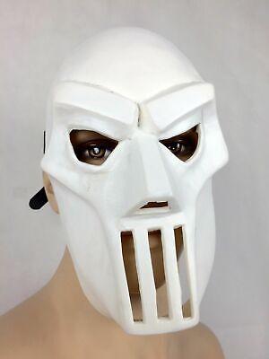 TMNT CASEY JONES MASK hockey Teenage Mutant Ninja Turtles Halloween face shell (Casey Jones Hockey Mask)