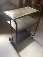 Rolling Table in good condition