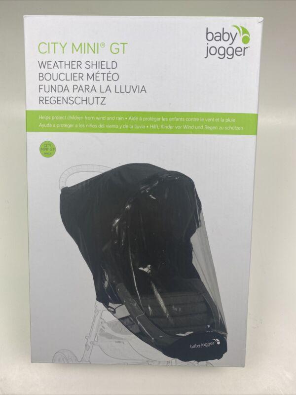 BabyJogger Baby Jogger Single Stroller Weather Rain Shield City Mini GT2 Mini