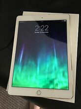 Gold iPad Air 2 64GB Wifi+Cellular Surfers Paradise Gold Coast City Preview