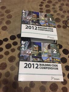 2012 Building Code Compendium