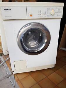 Miele in pinkenba 4008 qld washing machines dryers gumtree miele in pinkenba 4008 qld washing machines dryers gumtree australia free local classifieds fandeluxe Choice Image
