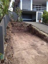 BOBCAT & TIPPER HIRE @ $80ph Aspley Brisbane North East Preview