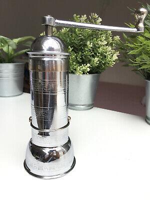 """Dienes PeDe """"463"""" Coffee Grinder เครื่องบดกาแฟ Kaffeemühle 커피 분쇄기 コーヒーミル"""