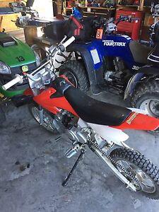 110cc Pitbike mint shape