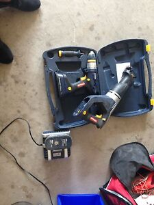 Power tools citing and drilling