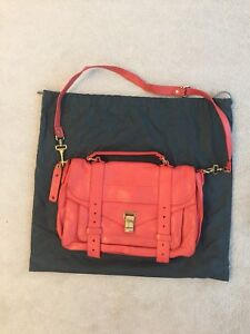 Authentic Proenza Schouler PS1  Medium